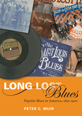Long Lost Blues cover
